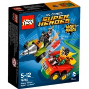 LEGO® Super Heroes DC UNIVERSE Mighty Micros: Robin™ vs. Bane™ 76062