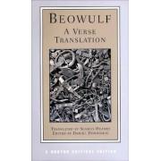 Beowulf by Daniel Donoghue