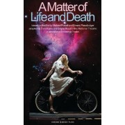 A Matter of Life and Death by Tom Morris