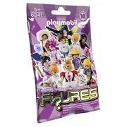 Playmobil - Mini Figures Girls (Series 10)