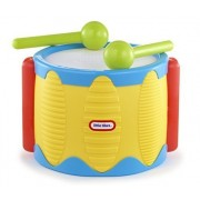 Little Tikes Tap-A-Tune Drum PackageQuantity: 1 Style: CLASSIC, Model: 627750M, Toys & Play by Kids & Play