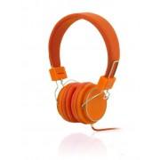 Casti Ibox D12 orange