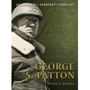 George S. Patton by Steven Zaloga