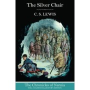 The Silver Chair by C. S. Lewis