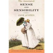 The Annotated Sense and Sensibility by David M. Shapard