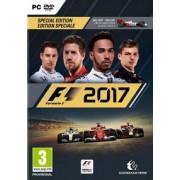 [PC] F1 2017