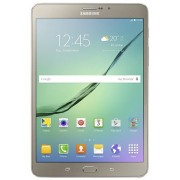 "Tableta SAMSUNG Tab S2 VE T719, 8.0"", Octa-Core 1.8 GHz, 3GB RAM, 32GB, 4G, Gold"