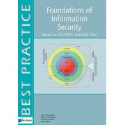 Foundations of Information Security by Hans Baars
