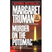 Murder on the Potomac by Margaret Truman