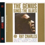 Ray Charles - The Genius Sings the Blues (0081227352424) (1 CD)