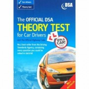 The Official Dsa Theory Test For Car Drivers: Valid For Theory Tests Taken From 3rd September 2007: And The Official Highway Code