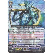 Cardfight!! Vanguard TCG - Blue Flight Dragon, Trans-core Dragon (BT11/S07EN) - Seal Dragons Unleashed