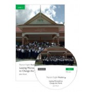 Level 3: Leaving Microsoft to Change the World Book and MP3 Pack by John Wood