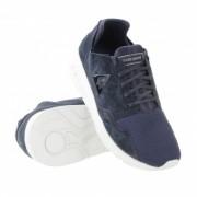 """Le Coq Sportif LCS R Pure Mono Luxe 's Blue"""""""