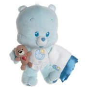 11 Care Bear Bedtime Cub with Blankie and Stuffed Animal
