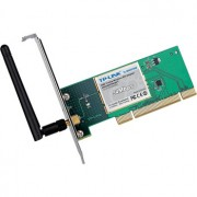 TP-Link TL-WN553AG Wireless PCI adapter 802,11a/b/g 54Mb/s, 2,4GHz i 5,xGHz