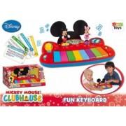 Jucarie copii IMC Toys Fun Keyboard