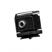 Miniphone 3.5mm jack Camera Flash hot shoe adapter