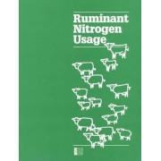 Ruminant Nitrogen Usage by Subcommittee on Nitrogen Usage in Ruminants