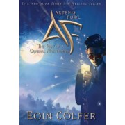 Artemis Fowl 3-Book Boxed Set (the Rise of the Criminal MasterMind)