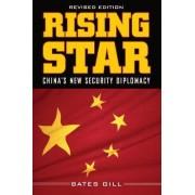 Rising Star by Gill Bates