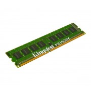 KINGSTON-Module de RAM Kingston - 8 Go (1 x 8 Go) - DDR3 SDRAM - 1600 MHz DDR3-1600/PC3-12800 - Non-ECC - Non bufferisé - CL11-