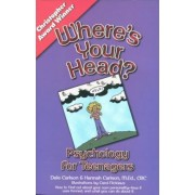 Where's Your Head? by Dale Carlson