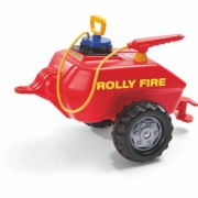 ROLLY TOYS Rimorchio per Vacumax Fire 122967