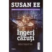Ingeri cazuti - Susan Ee