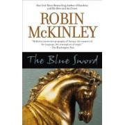 Blue Sword by Robin McKinley