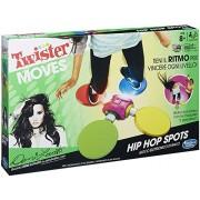 Hasbro Gaming - Twister Dance Hip Hop (versión en italiano)