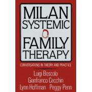 Milan Systemic Family Therapy by Luigi Boscolo
