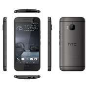 HTC One S9 Gunmetal Gray /5.0 FHD TFT LCD/Octa-Core 8*2.0GHz/Memory 2GB/16GB/Cam. Front 4MP ULTRA PIXEL/Main 13 MP with OIS/Li-Ion 2840 mAh/Nano-SIM/4G/Android 6.0, Sense 7.0, Glonass, Quick Charge, Boom Sound 158 gr.