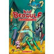Kid Beowulf: The Blood-Bound Oath by Alexis E. Fajardo