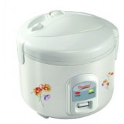 Prestige PRWCS 1.2 Electric Rice Cooker with Steaming Feature(1.2 L)
