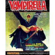 Vampirella Archives: v. 2 by Various