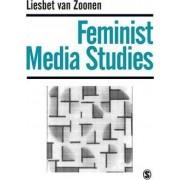 Feminist Media Studies by Liesbet Van Zoonen