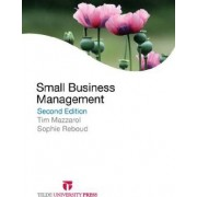 Small Business Management by Tim Mazzarol
