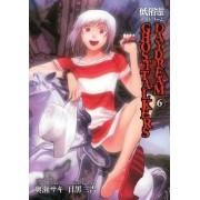 Ghost Talker's Daydream Volume 6 by Saki Okuse