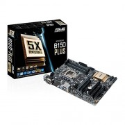 Asus b150-plus Intel Skylake DDR4 scheda madre ATX