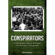 Conspirators by Shane Kenna