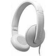 Casti Audio Magnat LZR 760 Alb Bonus Casti Maxell Super Slim