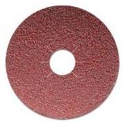 Fibrodiscuri pentru metal / lemn (cu oxid de aluminu)