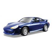 Bburago - Porsche GT3, color azul (18-22084)