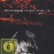 Bryan Adams - The Best of me (2CD/DVD)