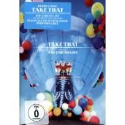 TakeThat - Circus Live (0602527207940) (2 DVD)