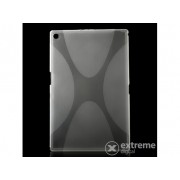 Husă Gigapack din cauciuc/silicon pentru Sony Xperia Tablet Z2 (SGP511, 512, 521), transparent (conform producătorului)