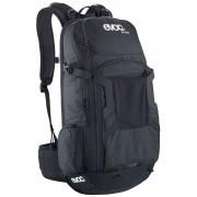 Evoc FR Trail Backpack 20 L black Fahrradrucksäcke