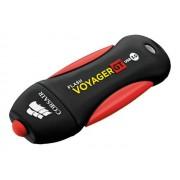 Cle USB 128Go Corsair Flash Voyager Noir