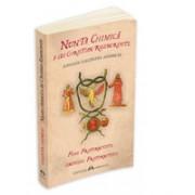 Nunta chimica a lui Christian Rosencreutz - Fama Fraternitatis - Confessio Fraternitatis